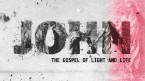 Bible Study: John Gospel of Light and Life @ Contemplate Lincoln