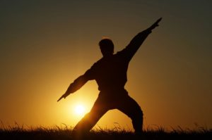 Tai Chi with Karyn Snow @ Contemplate Lincoln
