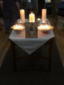 Be Still: A Christian Contemplative Worship Service @ Contemplate Lincoln