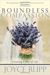 Monthly Compassion Circle @ Contemplate Lincoln